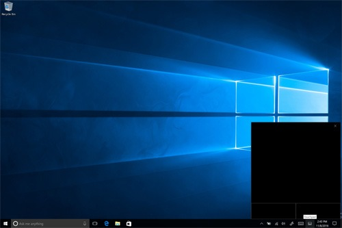 Microsoft Rilis Windows 10 Insider Preview Build 14965