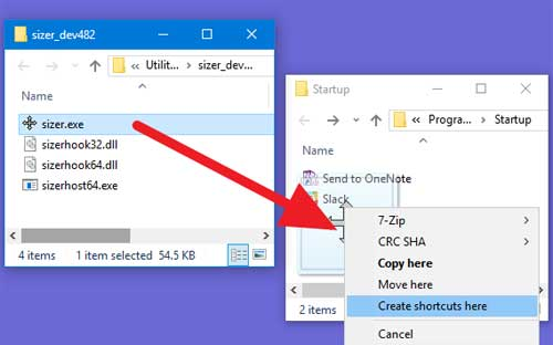 Cara Menambah Program, File dan Folder di Windows Startup