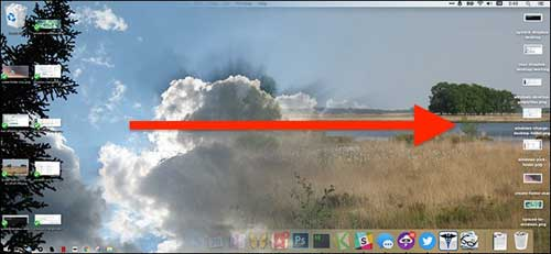 Cara Sinkron File Komputer Mac dan Windows