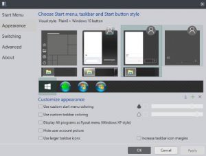 Cara Kembalikan Menu Start Seperti Windows 7