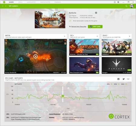 Optimalkan PC Windows Ketika Bermain Game Dengan Razer Cortex