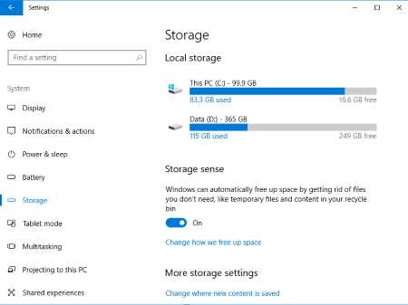 Otomatis Menghapus File di Folder Downloads Windows 10
