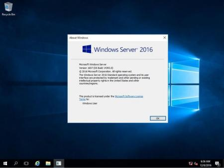 Mengenal Windows Server 2016